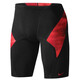 Nike Swim Cumulus Jammer Men University Red